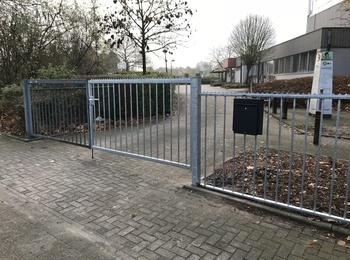 Faes & Zonen - Poorten & Hekwerken